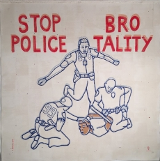Stop Police Brotality